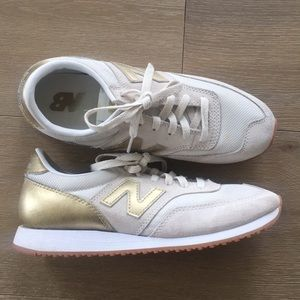 New Balance Shoes - J. Crew New Balance 520 sneakers